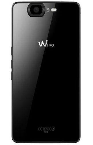 Productafbeelding van de Wiko Highway 4G Black