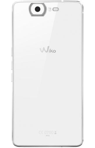 Productafbeelding van de Wiko Highway 4G White