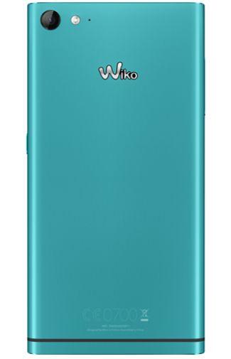 Productafbeelding van de Wiko Highway Star 4G Bleen
