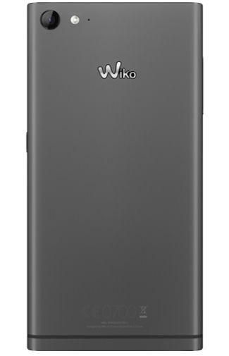 Productafbeelding van de Wiko Highway Star 4G Grey