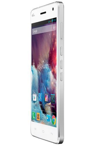 Productafbeelding van de Wiko Highway White