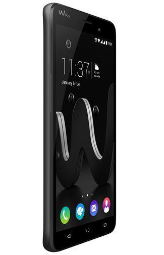 Productafbeelding van de Wiko Jerry Dual Sim Black