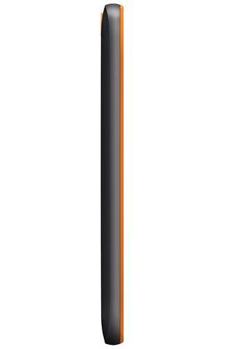 Productafbeelding van de Wiko Jerry Dual Sim Orange