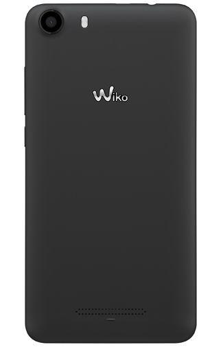 Productafbeelding van de Wiko Lenny 2 Dual Sim Black