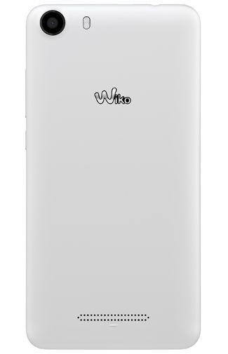 Productafbeelding van de Wiko Lenny 2 Dual Sim White
