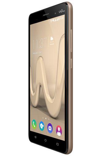Productafbeelding van de Wiko Lenny 3 Dual Sim Gold