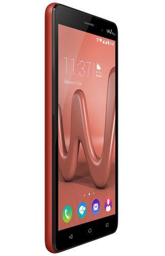 Productafbeelding van de Wiko Lenny 3 Dual Sim Red