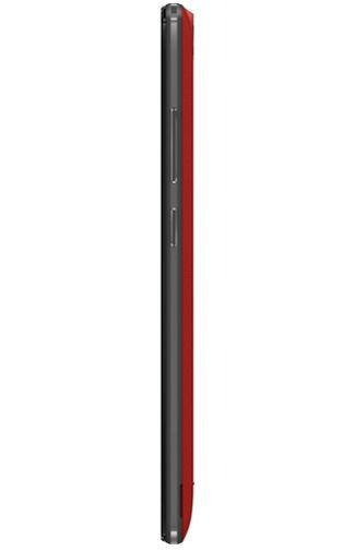 Productafbeelding van de Wiko Pulp 4G Dual Sim Coral