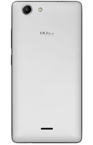 Productafbeelding van de Wiko Pulp 4G Dual Sim White