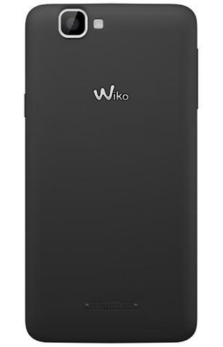 Productafbeelding van de Wiko Rainbow 3G Black