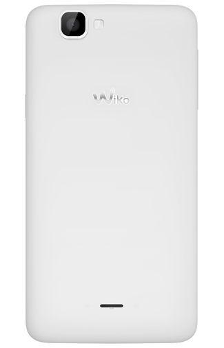 Productafbeelding van de Wiko Rainbow 4G White