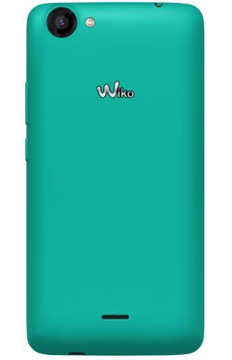 Productafbeelding van de Wiko Rainbow Jam Dual Sim Bleen