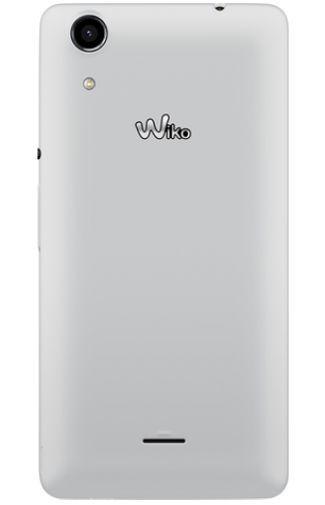 Productafbeelding van de Wiko Rainbow Lite 4G Dual Sim White