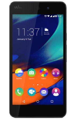 Productafbeelding van de Wiko Rainbow Up 4G Black