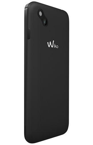 Productafbeelding van de Wiko Sunny Dual Sim True Black