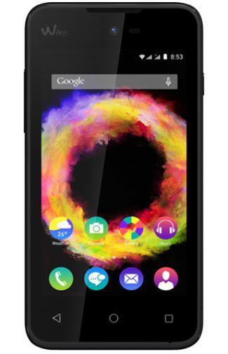 Productafbeelding van de Wiko Sunset 2 Dual Sim Black