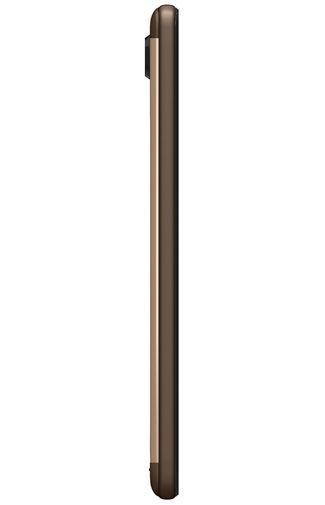 Productafbeelding van de Wiko Ufeel Lite Dual Sim Brown