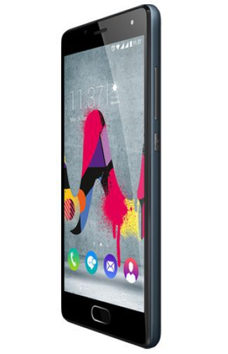 Productafbeelding van de Wiko Ufeel Lite Dual Sim Slate Blue