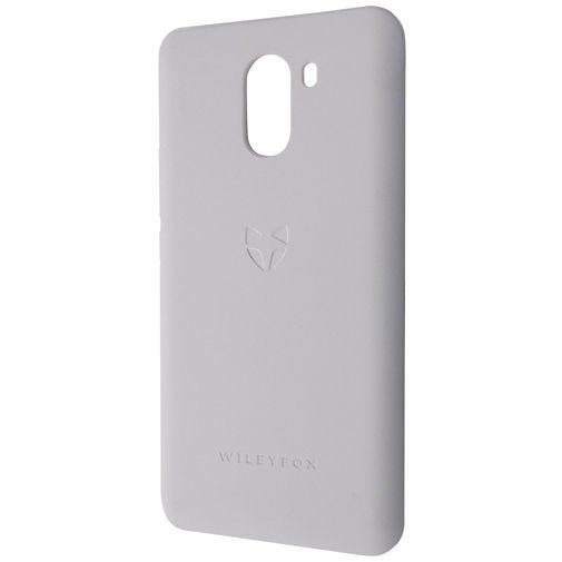 Productafbeelding van de Wileyfox Hard Case White Swift 2 (Plus)