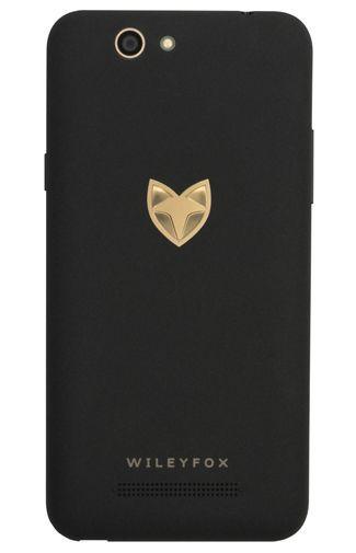 Productafbeelding van de Wileyfox Spark X Black