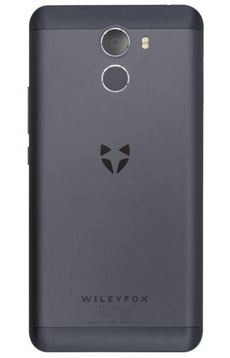 Productafbeelding van de Wileyfox Swift 2 Blue