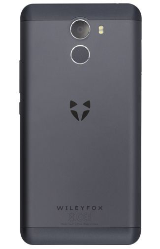 Productafbeelding van de Wileyfox Swift 2 Plus Blue