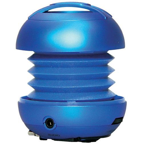 Productafbeelding van de XM-I X-Mini Uno Capsule Speaker Blue