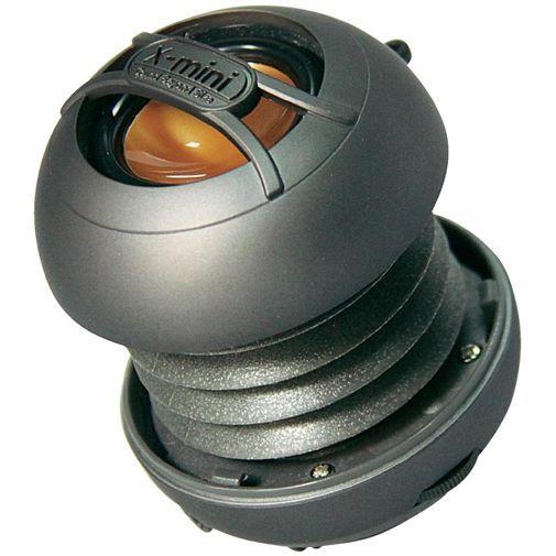 Productafbeelding van de XM-I X-Mini Uno Capsule Speaker Grey
