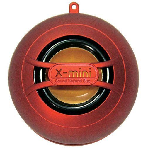 Productafbeelding van de XM-I X-Mini Uno Capsule Speaker Red