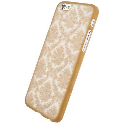 Productafbeelding van de Xccess Barock Cover Gold Apple iPhone 6/6S