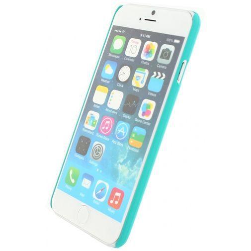 Productafbeelding van de Xccess Barock Cover Turquoise Apple iPhone 6/6S