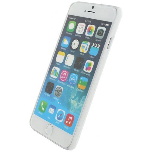 Productafbeelding van de Xccess Barock Cover White Apple iPhone 6/6S