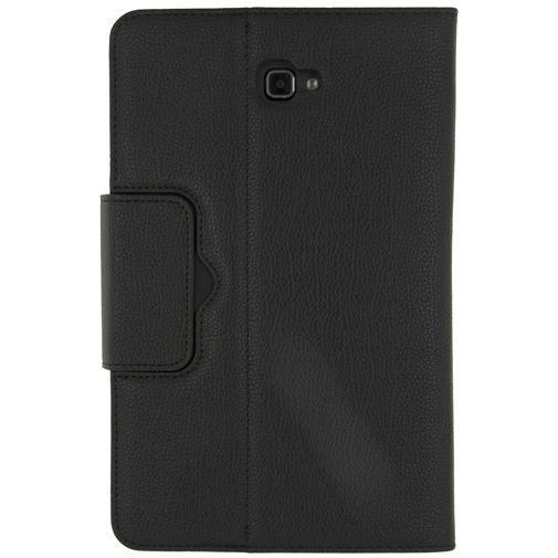 Productafbeelding van de Xccess Bluetooth Keyboard Cover Stand Black Samsung Galaxy Tab A 10.1 (2016)