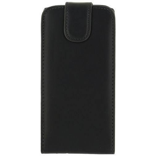 Productafbeelding van de Xccess Flip Case Black HTC Desire 530