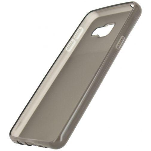 Productafbeelding van de Xccess TPU Case Transparent Black Samsung Galaxy A3 (2016)