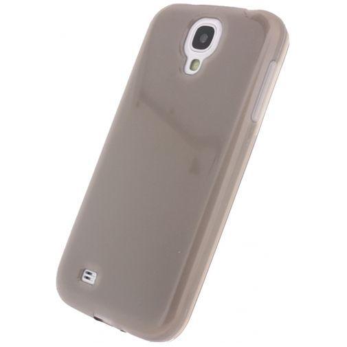 Productafbeelding van de Xccess TPU Case Transparent Black Samsung Galaxy S4