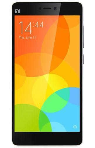 Productafbeelding van de Xiaomi Mi 4i White