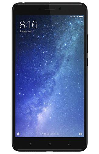 Productafbeelding van de Xiaomi Mi Max 2 Black