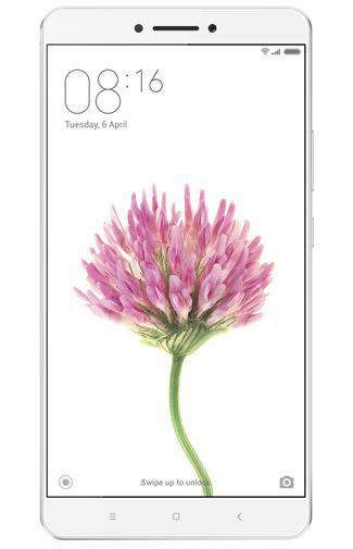 Productafbeelding van de Xiaomi Mi Max Silver