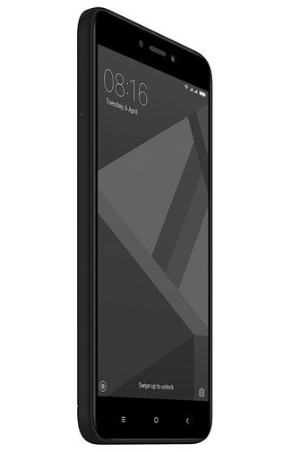 Productafbeelding van de Xiaomi Redmi 4X Black