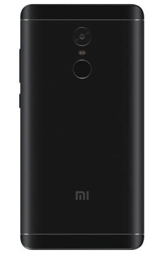Productafbeelding van de Xiaomi Redmi Note 4 32GB Black