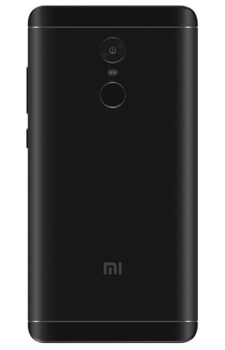 Productafbeelding van de Xiaomi Redmi Note 4 64GB Black