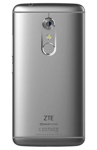 Productafbeelding van de ZTE Axon 7 64GB Grey