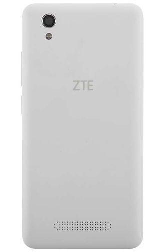Productafbeelding van de ZTE Blade A452 Dual Sim White