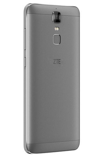 Productafbeelding van de ZTE Blade A610 Plus Grey