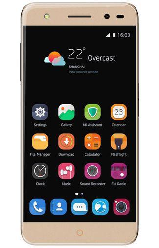 Productafbeelding van de ZTE Blade V7 Lite 16GB Gold