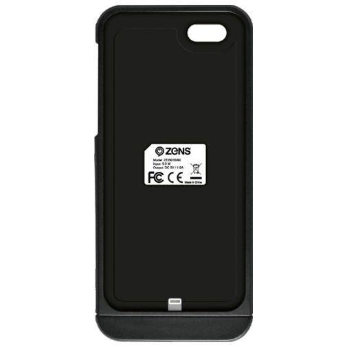 Productafbeelding van de Zens Qi Draadloze Sleeve Apple iPhone 5/5S/SE