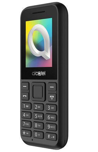 Productafbeelding van de Alcatel OneTouch 10.66 Black