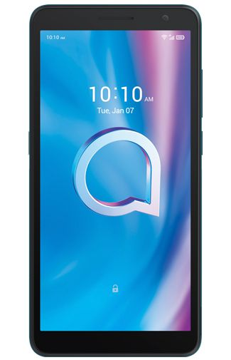 Alcatel 1B (2020) 32GB Groen
