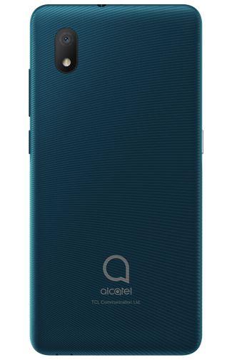 Productafbeelding van de Alcatel 1B (2020) 32GB Groen